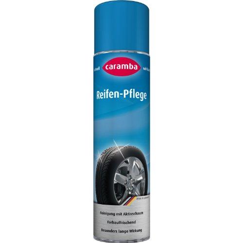 Caramba 610804 Reifenpflege, 400 ml