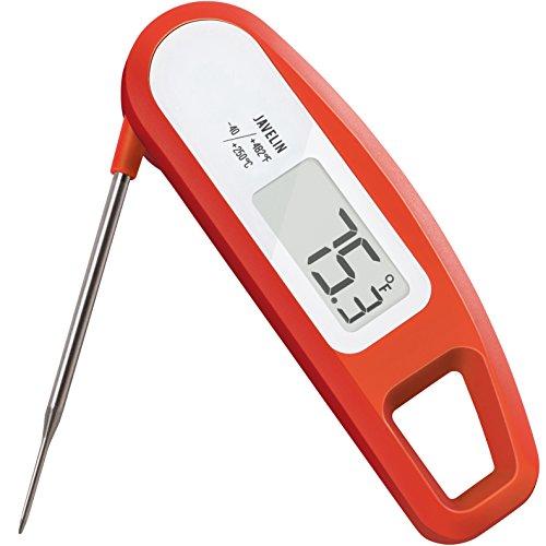 Lavatools PT12 Javelin Digital Instant Read Meat Thermometer