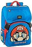 Zaino estensibile Super Mario