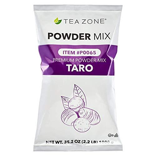 Tea Zone Taro Powder (Made in USA) - 2.2 lbs