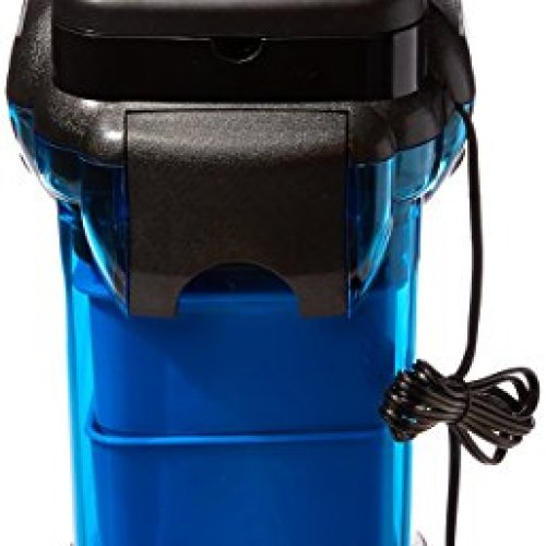 Penn Plax Cascade Canister Filter For Large Aquariums