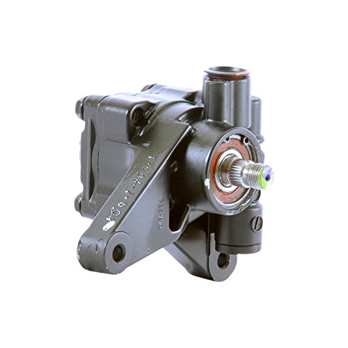 ACDelco 36P0523 Professional Power Steering Pump, Remanufactured