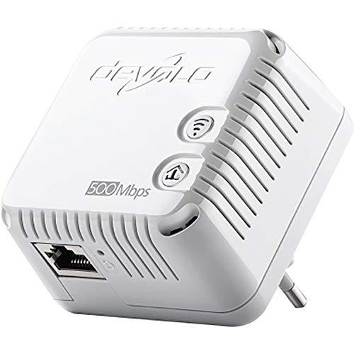 Devolo Powerline WLAN Erweiteung Kompakt Heimnetzwerk