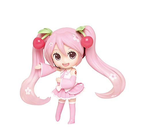 Doll Crystal フィギュア 桜ミク