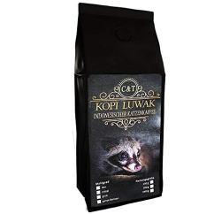 Kaffee Katzenkaffee Kopi Luwak Arabica Gemahlen