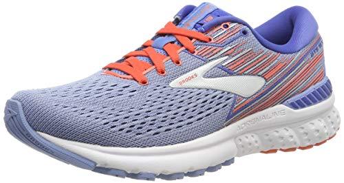 Brooks Adrenaline GTS 19, Zapatillas de Running para Mujer,...