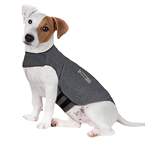 Thundershirt HGS-T01 ThunderShirt Classic Dog...