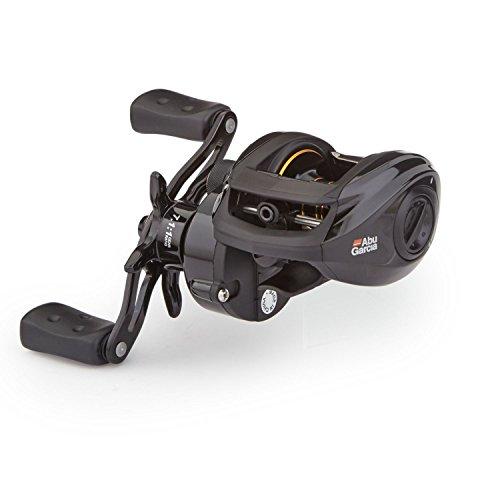 Abu Garcia PMAX3 Pro Max Low-Profile Baitcast Fishing Reel