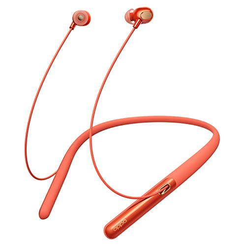 OPPO Earphone ENCO Q1 / Neckband/Bluetooth 5.0 / Noise Cancelling...