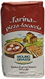 Specialty flour for making pizzas and focaccia All natural ingredients, `Halal Global' and `kosher' certified 10 x 1Kg bags with 15.50% humidity Makes your dishes more crispy Sold by Donatantonio, suppliers of the Lupa brand