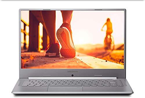Medion Akoya S6445 - Portátil ultrafino 15.6' FullHD (Intel Core i5-8265U,...