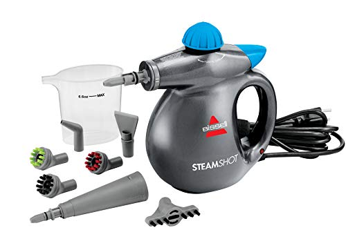 Bissell, 39N7V Shot Hard Surface Steam Cleaner