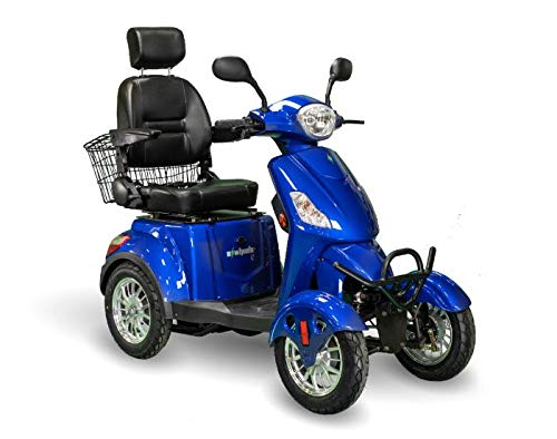 413W3N9RJXL - 7 Best Adult Tricycles to Help You Stay Fit As You Age