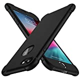 ORETECH Coque iPhone 7, Coque iPhone 8, avec [2 x Protecteur D'écran en...