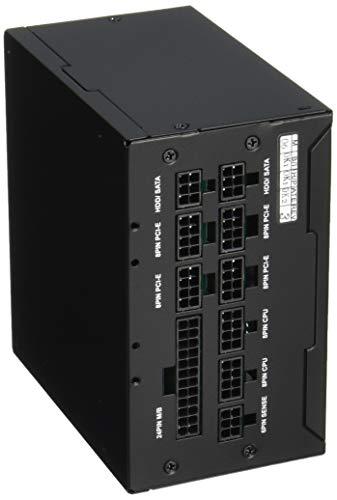 玄人志向 STANDARDシリーズ 80 PLUS GOLD認証 750W フルプラグインATX電源 KRPW-GK750W/90+