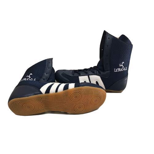 Le Buckle Boxing Shoes (6)