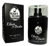 Man's Beard - Élixir de Barbe - Pour l'Entretien et le Soin de Barbe - Fabrication Française