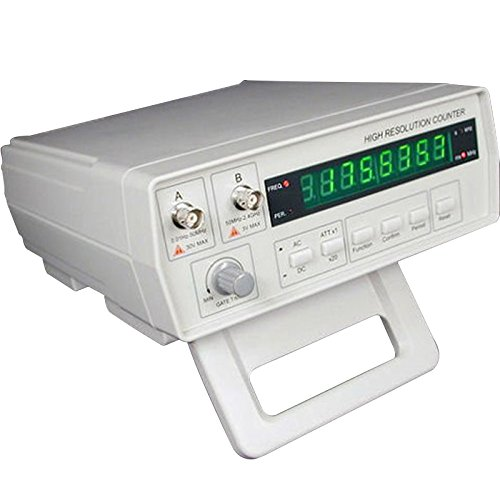 Gain Express VC3165 Radio Frequency Counter...