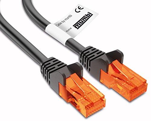 mumbi 23514 Cat.5e S/FTP Cavo di Rete Ethernet...