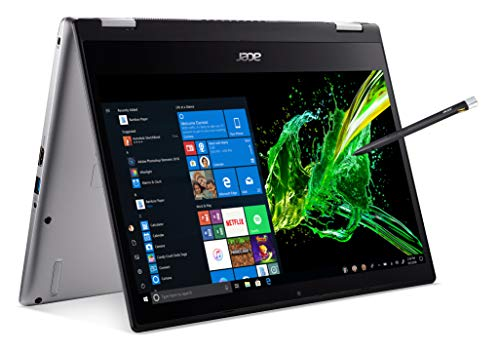 Acer Spin 3 Convertible...