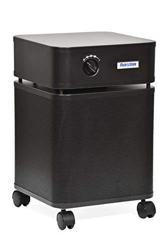 Austin Air HealthMate Standard Air Purifier (B400B1) Black