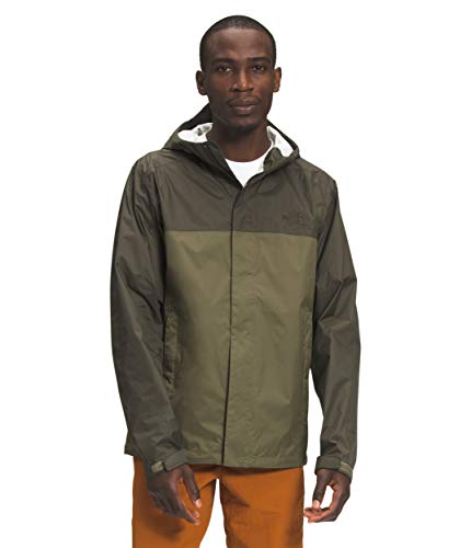 The North Face Men's Venture 2 Waterproof Hooded Rain Jacket