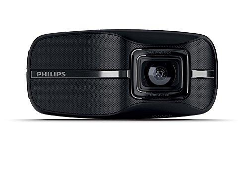 Philips ADR81BLX1 Autokamera Dashcam ADR 810