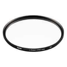 Hama L-protect 82mm Ultraviolet (UV) camera filter 82mm - Filtro para cámara (8,2 cm, Ultraviolet (UV) camera filter, 1 pieza(s))
