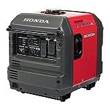 Honda EU3000IS1AN 3000-Watt 120-Volt Inverter...
