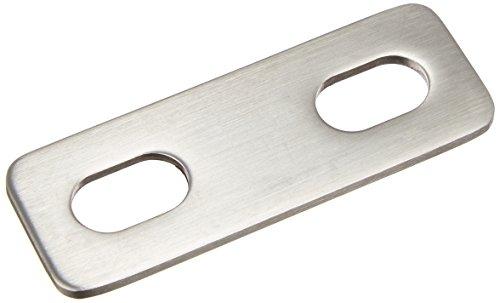 キタコ(KITACO) ユニバーサルステー(70mm(2.5mm厚)/M10ボルト用/2PLCS) 汎用 ストレート K-CON 0900-529-20403