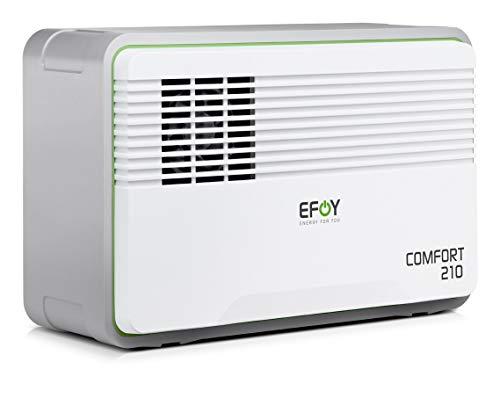 EFOY Brennstoffzelle Comfort 210i