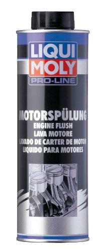 Liqui Moly 2427 - Motor limpiar, lavado de cárter de motor,