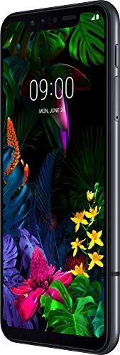 LG G8s - Smartphone (Pantalla OLED de 15,77 cm (6,21 Pulgadas), 128 GB...