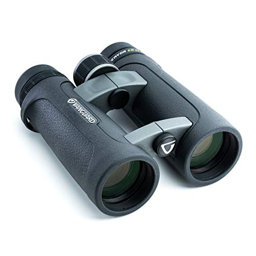 VANGUARD Endeavor ED II 8x42 Binocular with Premium Hoya ED Glass, Waterproof/Fogproof