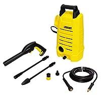 Pressure 100 Bar One-jet spray lance Dirt Blaster High-pressure hose, 3 m useful for 1 or 2 bikes