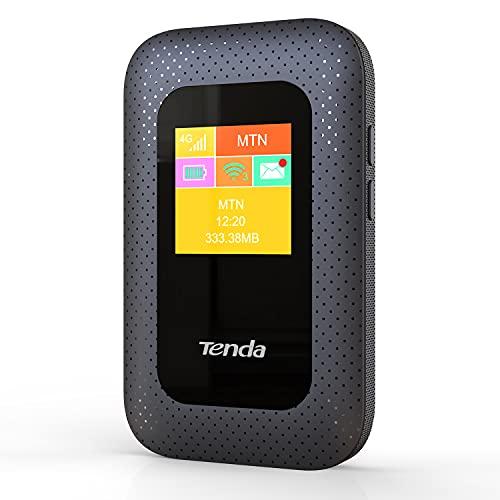 Tenda 4G185 (Support Any SIM Card)