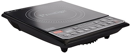 Warranty: 1 year Troubleshooting guidelines: works only with Induction base cookware- bottom diameter between 12cm-26cm Power - 1900 watts power,type of control panel - push button, Voltage(V): 230, Type: Innovative Max 3 differentiators great featur...