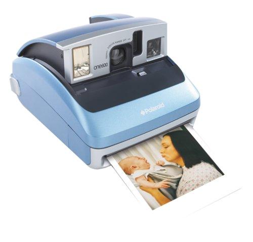 Polaroid One600 Classic インスタントカメラ