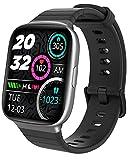 Smartwatch, HolaDream Orologio Fitness Uomo Donna, 1,69'' Touch Schermo Smart Watch con Saturimetro (SpO2)/Cardiofrequenzimetro/Contapassi, Activity Tracker Impermeabile IP68 per Android iOS
