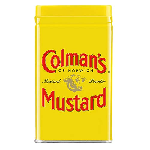 Colman's Original English Mustard Powder 113g
