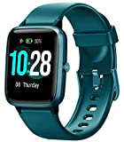 Blackview Smart Watch for Android Phones and iOS Phones, All-Day Activity Tracker with Heart Rate...