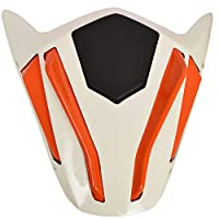Vechile Compatiblity: Seat Cowl KTM RC. Manufacturing- Made With Premium Quality ABS Plastic Which Makes It Very Hard And Durable Than Other plastic material .Very Little Chance To Break When Any One Hops On It Or Any Minor Accident. DESIGN-Hihgtech ...