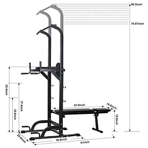 414QKY88QwL - Home Fitness Guru
