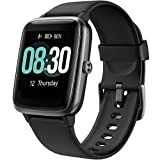 Smartwatch Uomo, UMIDIGI Uwatch3 Orologio Fitness Tracker Bluetooth...