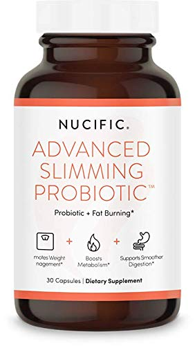 Nucific® Advanced Slimming Probiotic™, 30 Day Supply 1