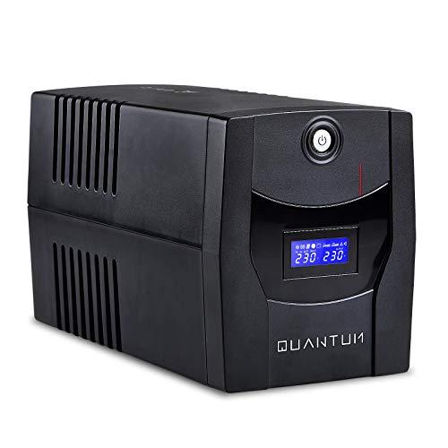 EPYC QUANTUM - UPS per Computer, Gruppo di...