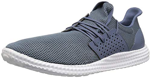 Adidas Men's 24/7 tr Ankle-High Mesh Training Shoes