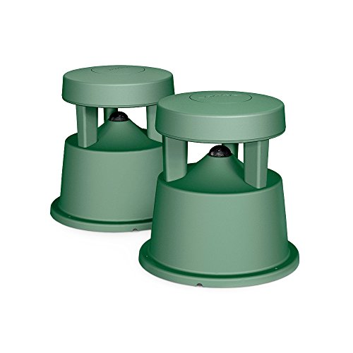 Bose Free Space 51 Outdoor In-Ground Speakers (Green) - 31763