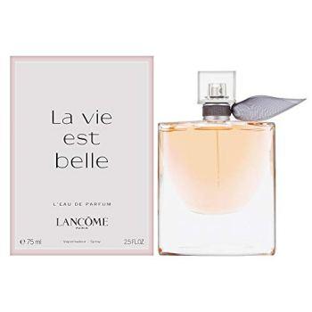 6. Lancome La Vie Est Belle Eau de Parfum