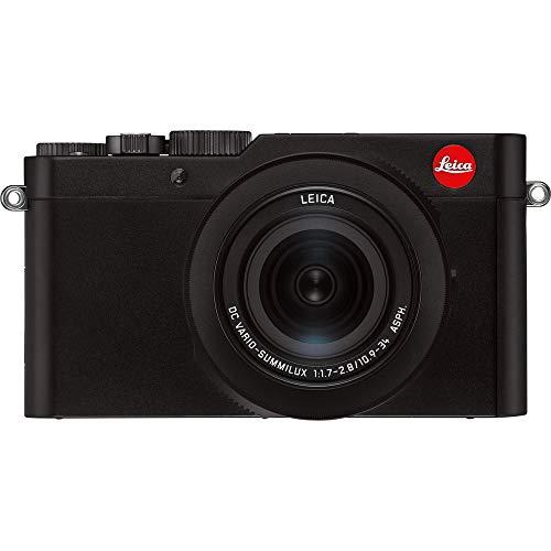 ライカ Leica D-LUX 7 コンパクトデジタルカメラ ブラック 19141